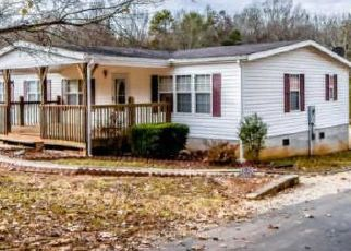 Pre Foreclosure in Lenoir City 37772 FRIENDSVILLE RD - Property ID: 1707700190