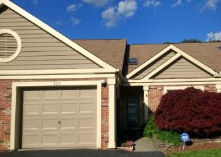 Pre Foreclosure in Kingsport 37660 ARBOR TER - Property ID: 1707706320