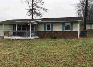 Pre Foreclosure in Morristown 37814 PATRICIA CIR - Property ID: 1707711581