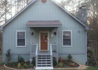 Pre Foreclosure in Winder 30680 IDLEWOOD RD - Property ID: 1707752306