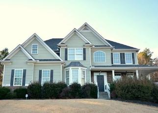 Pre Foreclosure in Jefferson 30549 PREAKNESS TRL - Property ID: 1707753181
