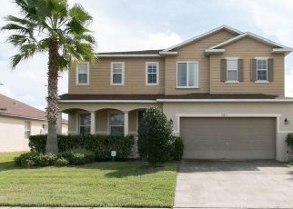 Pre Foreclosure in Winter Garden 34787 FIRST CAPE CORAL DR - Property ID: 1707770263