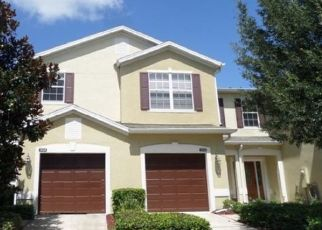 Pre Foreclosure in Apopka 32712 SUNSET PALM DR - Property ID: 1707838595