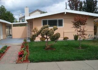 Pre Foreclosure in Cupertino 95014 WUNDERLICH DR - Property ID: 1707866175