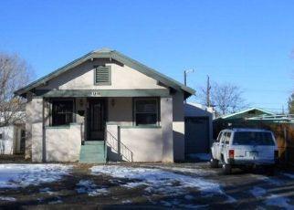 Pre Foreclosure in Pueblo 81004 BRAGDON AVE - Property ID: 1707902984