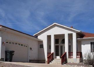 Pre Foreclosure in Pueblo 81004 SUMMITVIEW DR - Property ID: 1707923562