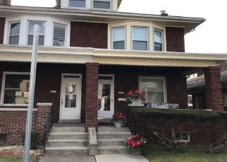 Pre Foreclosure in Harrisburg 17103 BRIGGS ST - Property ID: 1708029552