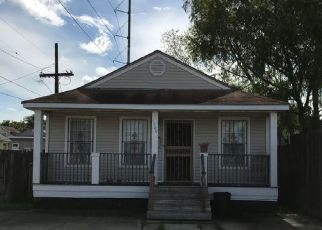 Pre Foreclosure in New Orleans 70117 SAINT ROCH AVE - Property ID: 1708111900