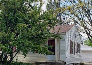 Pre Foreclosure in Columbus 43224 ZEBULON AVE - Property ID: 1708163569