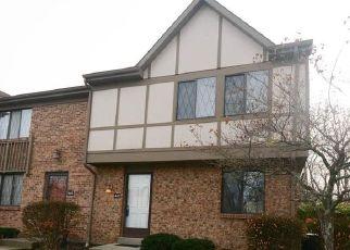 Pre Foreclosure in Cincinnati 45244 DARTMOUTH CIR - Property ID: 1708199932