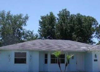 Pre Foreclosure in North Port 34287 OSBERT AVE - Property ID: 1708203872