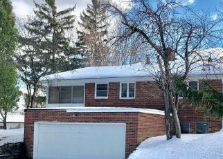 Pre Foreclosure in Syracuse 13214 TERRACE CIR - Property ID: 1708248988