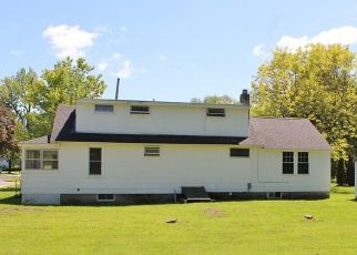 Pre Foreclosure in Baldwinsville 13027 MECHANIC ST - Property ID: 1708256870