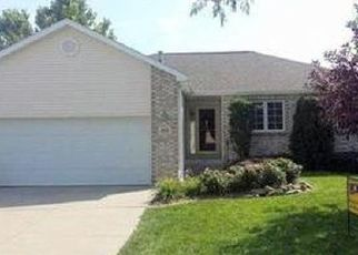 Pre Foreclosure in Lincoln 68521 FOLKWAYS BLVD - Property ID: 1708328689