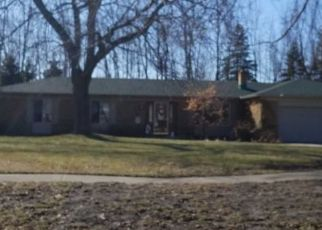 Pre Foreclosure in Pinconning 48650 GLENVIEW CT - Property ID: 1708371610