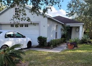 Pre Foreclosure in Seffner 33584 MOSAIC FOREST DR - Property ID: 1708391760