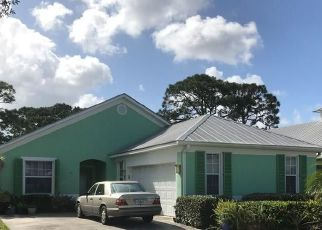 Pre Foreclosure in Palm City 34990 SW ESTELLA TER - Property ID: 1708459645