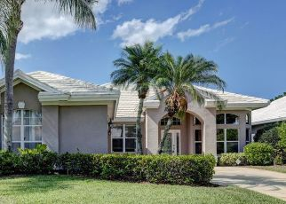 Pre Foreclosure in Palm City 34990 SW MONARCH CLUB DR - Property ID: 1708478923