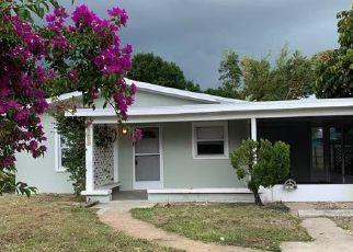 Pre Foreclosure in Vero Beach 32960 17TH PL - Property ID: 1708479345