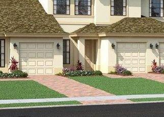 Pre Foreclosure in Vero Beach 32966 W VILLA CIR - Property ID: 1708480215