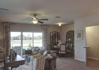 Pre Foreclosure in Gibsonton 33534 HOUND CHASE DR - Property ID: 1708487674