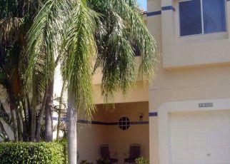 Pre Foreclosure in Boca Raton 33433 VIA REGINA - Property ID: 1708514835