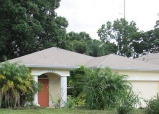 Pre Foreclosure in Tampa 33614 N GLEN AVE - Property ID: 1708520523