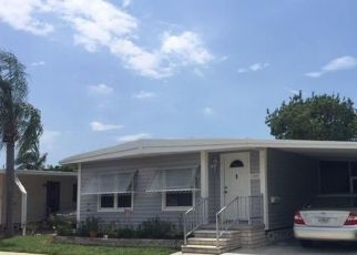 Pre Foreclosure in Largo 33771 BELCHER RD S LOT 150 - Property ID: 1708531466