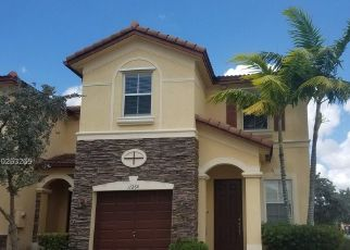 Pre Foreclosure in Miami 33178 NW 87TH ST - Property ID: 1708560366