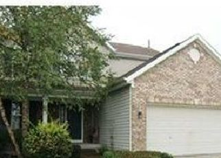 Pre Foreclosure in Greenwood 46143 MORGAN WAY - Property ID: 1708655412