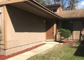 Pre Foreclosure in Jacksonville 32205 ELLIS TRACE DR W - Property ID: 1708689579