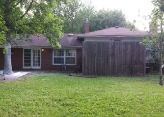 Pre Foreclosure in Anderson 46011 PARK RD - Property ID: 1708720224