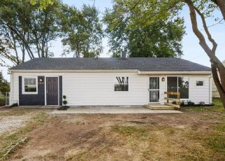 Pre Foreclosure in Kokomo 46901 JUDSON RD - Property ID: 1708727236