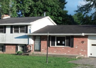 Pre Foreclosure in Cambridge City 47327 E US HIGHWAY 40 - Property ID: 1708733821