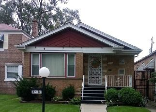 Pre Foreclosure in Chicago 60617 S LUELLA AVE - Property ID: 1708743441