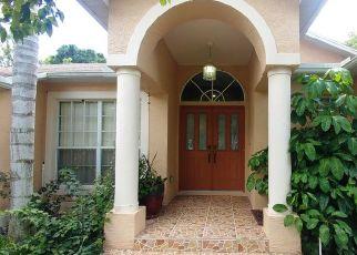 Pre Foreclosure in Spring Hill 34609 ARRENDONDA AVE - Property ID: 1708768861