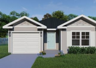 Pre Foreclosure in Green Cove Springs 32043 SUNSET AVE - Property ID: 1708777608