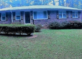 Pre Foreclosure in Marietta 30062 HOLLY SPRINGS RD NE - Property ID: 1708780682
