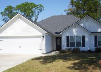 Pre Foreclosure in Hahira 31632 NORTHCREEK CIR - Property ID: 1708787686