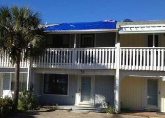 Pre Foreclosure in Panama City Beach 32413 CHATEAU RD - Property ID: 1708841105