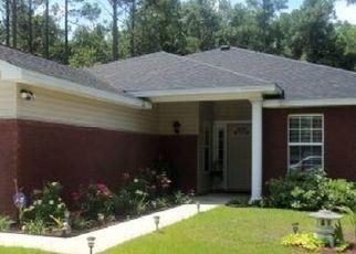 Pre Foreclosure in Panama City 32405 AZALEA WAY - Property ID: 1708846369