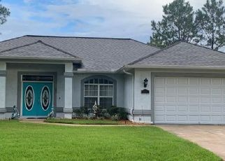 Pre Foreclosure in Palm Coast 32164 KASHMIR TRL - Property ID: 1708853824