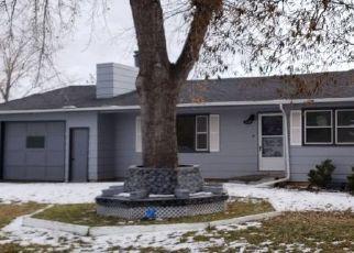 Pre Foreclosure in Gillette 82718 TEAK ST - Property ID: 1709010616