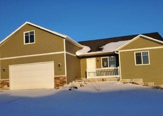 Pre Foreclosure in Gillette 82716 LONIGAN CIR - Property ID: 1709011936