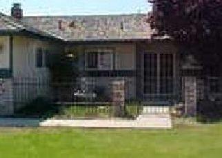 Pre Foreclosure in Lemoore 93245 ORANGEWOOD CT - Property ID: 1709187553
