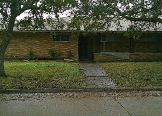 Pre Foreclosure in Port Arthur 77642 LAKESIDE DR - Property ID: 1709190623