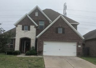 Pre Foreclosure in Tomball 77375 LITTLE BLUE STEM DR - Property ID: 1709192817