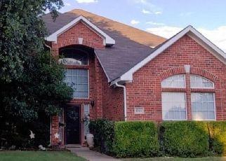 Pre Foreclosure in Grand Prairie 75052 REGAL OAK RD - Property ID: 1709207252