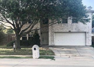 Pre Foreclosure in Denton 76210 MONTECITO DR - Property ID: 1709208122