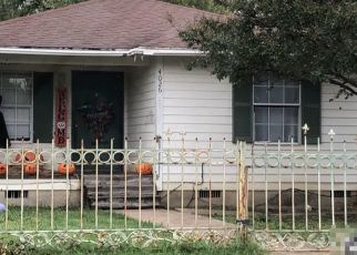 Pre Foreclosure in Dallas 75212 ODESSA ST - Property ID: 1709234416